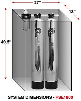 Pelican Whole House Filter Water Softener Alternative Water Softener Whole House Water Filter Water Filter