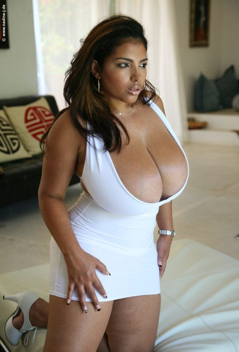Useful phrase big breast latin woman that result