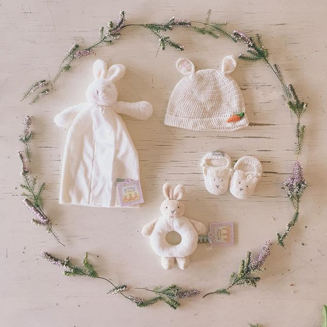 Are you shopping for your own little bunnys first easter or are you shopping for your own little bunnys first easter or searching for baby shower gifts negle Images