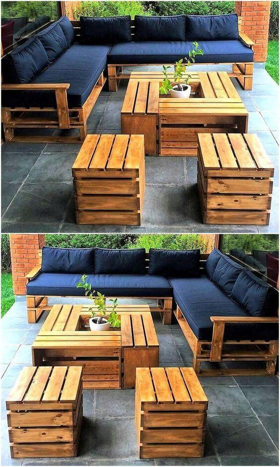 10 DIY Small Backyard Ideas That Make a Big Statement