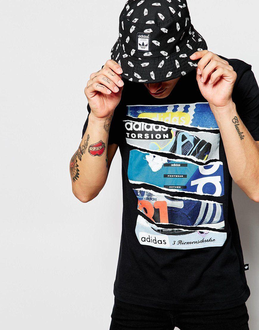 Ah9792 Con Adidas 1 De Estampado Camiseta Imagen Catálogo xHYvwAHq