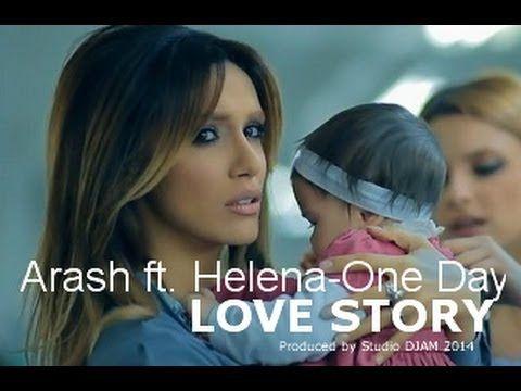 Arash ft  Helena-One Day OFFICIAL DJAM [full HD 1080p