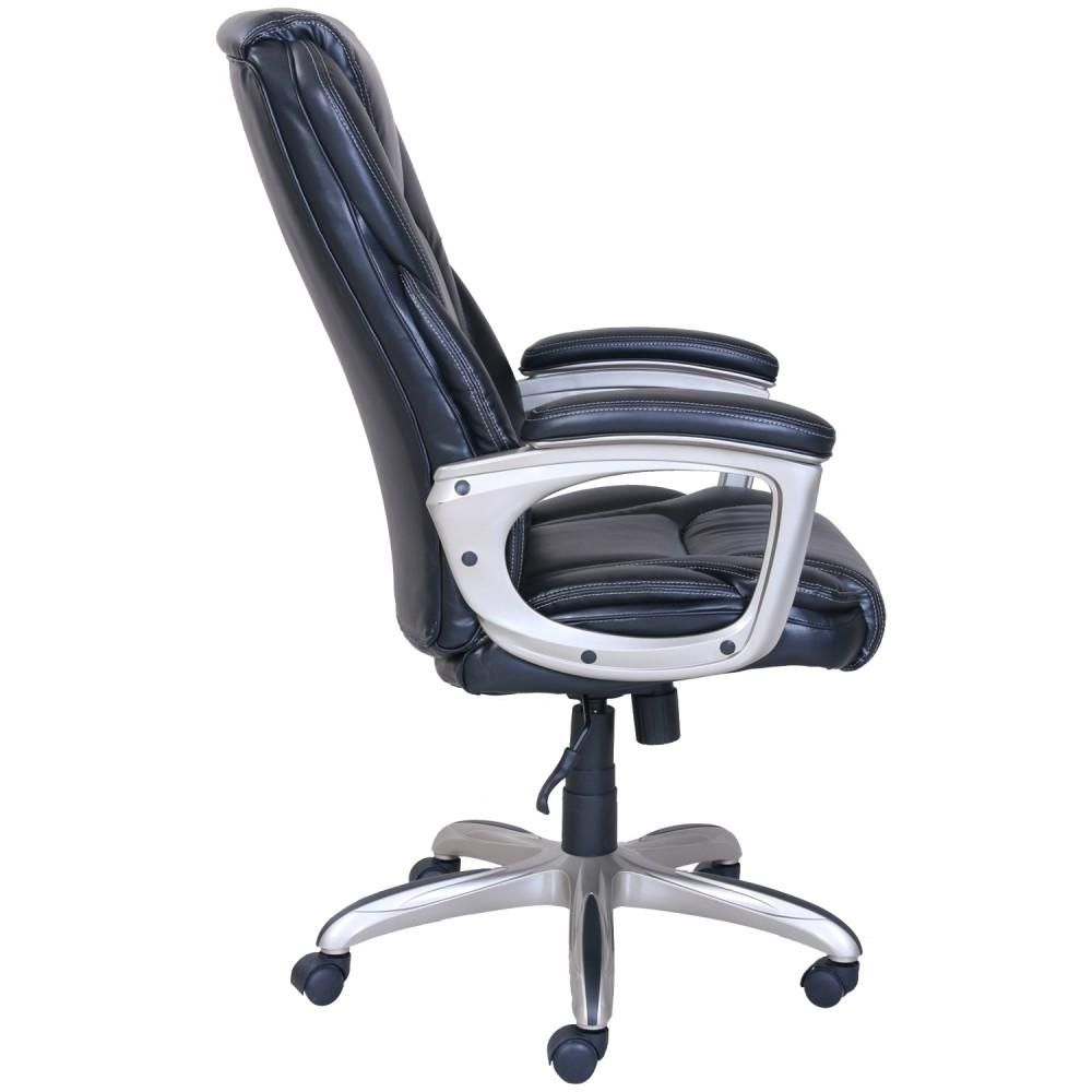 Serta Big Chair Memory Foam