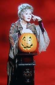 Debbie Reynolds xx in Halloweentown   Debbie Reynolds xx ...