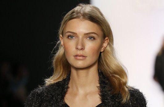 Fashion Week Make-up zum Nachmachen