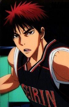 She moves right after she finishes ninth grade. Taiga Kagami Kuroko No Basket Kuroko Kuroko S Basketball