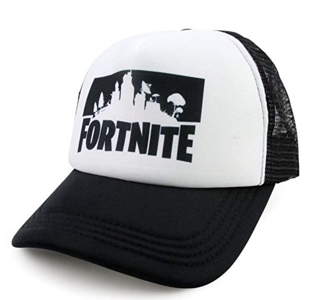 0dfde4d8c7c75a Fortnite Trucker Cap | Fortnite Battle Royale Fan | Hats, Snapback, Cap