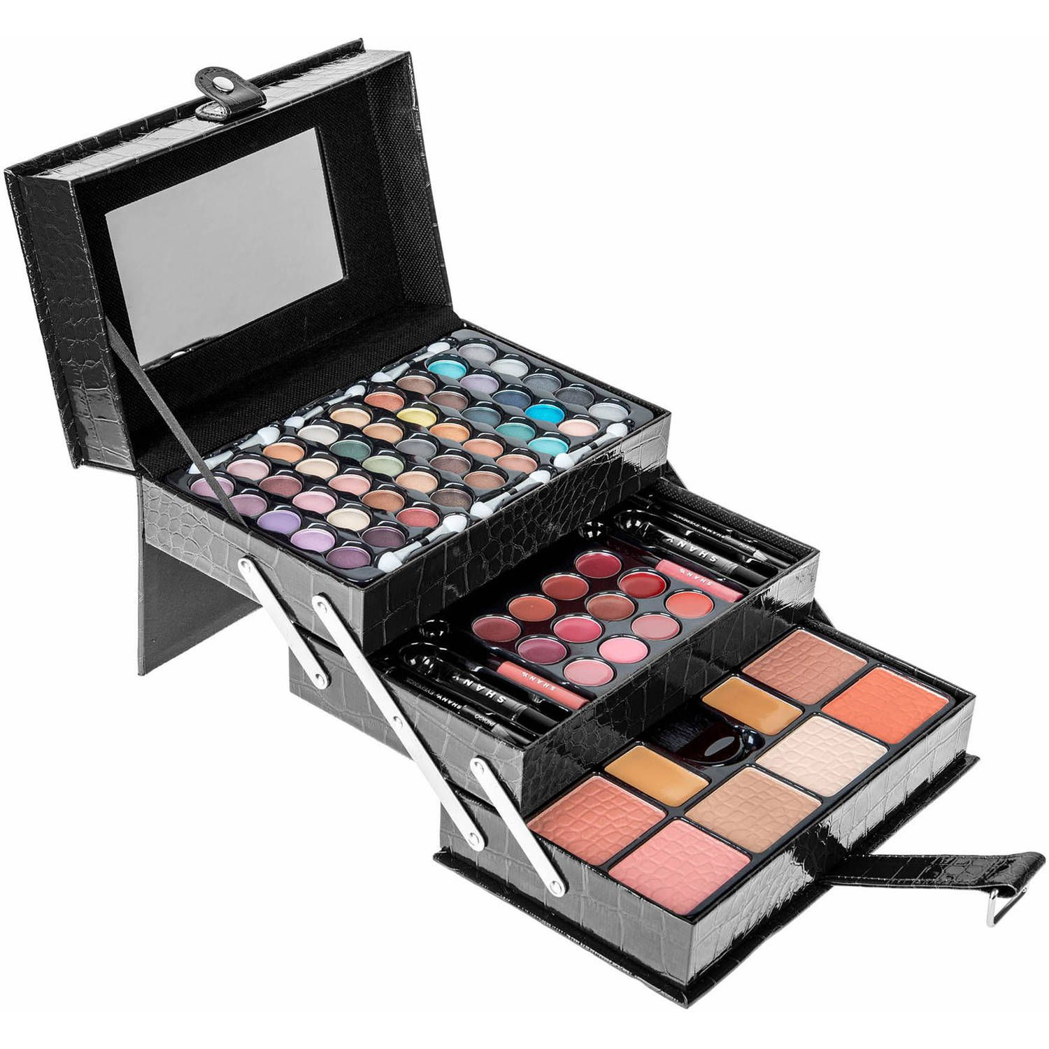 Ivation AllinOne Makeup Kit Gift Set Contains Truly
