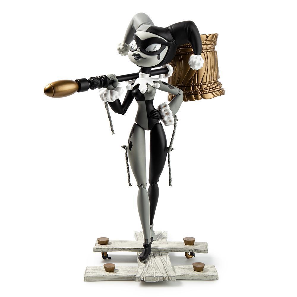 Kidrobot DC Universe Joker Labbit Medium Vinyl Figure