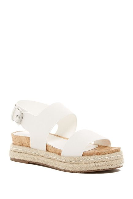 e541f2d6ba6 Image of Marc Fisher LTD Oria Platform Sandal