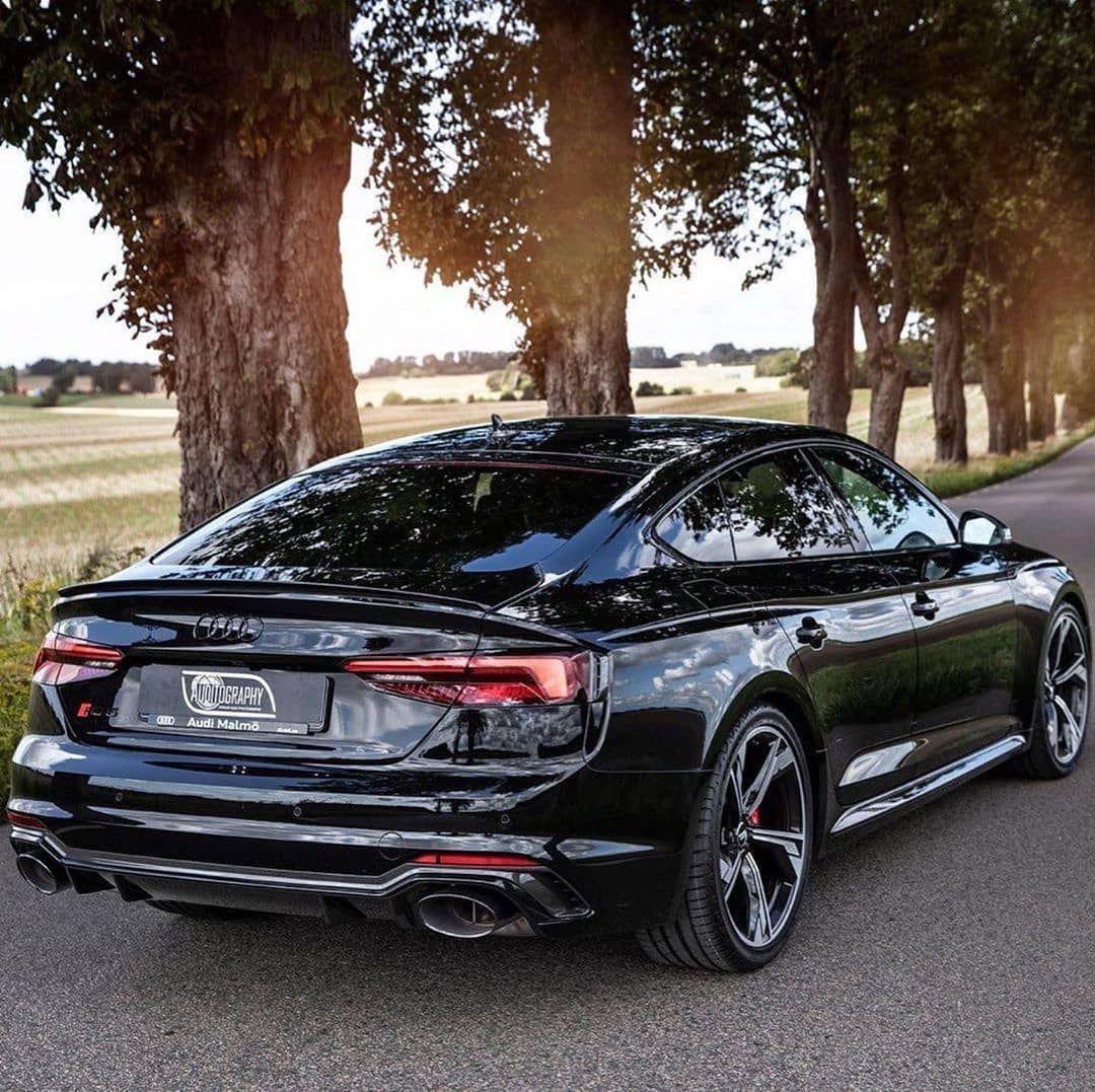 Audi Rs5 Convertible 2020