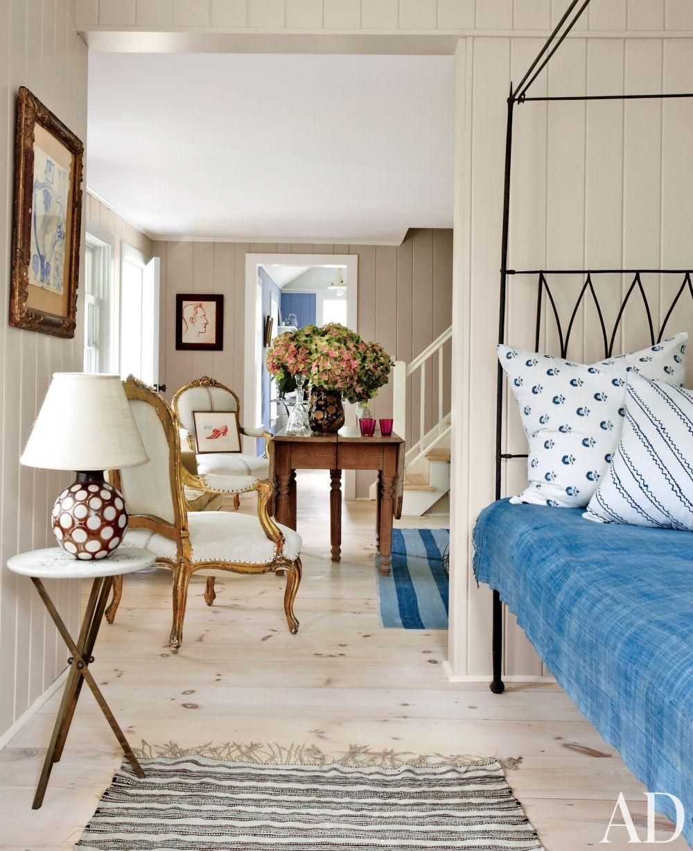 New York Bedroom Interior Design White Bedroom Cupboards Elegant Bedroom Colors Small Apartment Bedroom Design: Beach Bedroom By Daniel Romualdez Architects In East