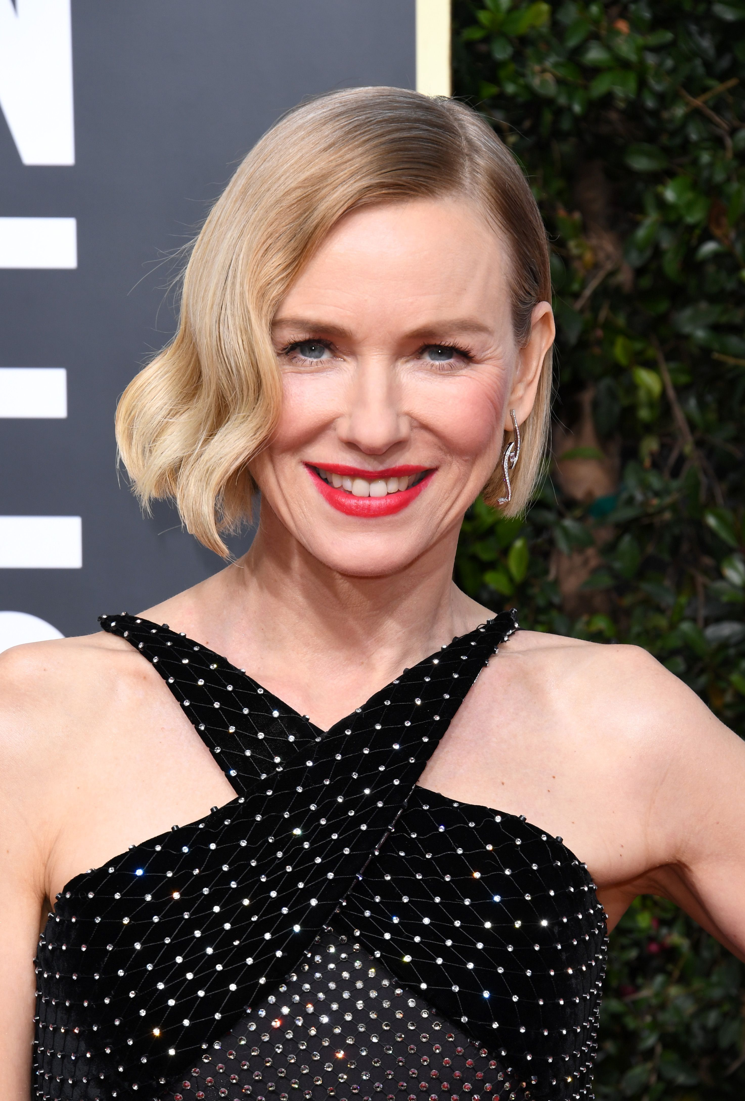 Golden Globes 2020 The Best Skin Hair And Makeup Looks On The
