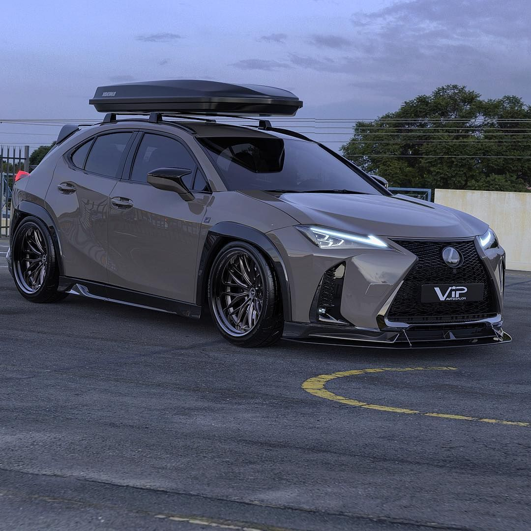 """Vip Auto Salon, Inc. """"Playing Around With The All-new TRD"""