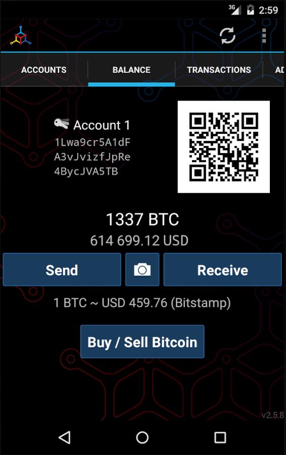 5 btc bitcoin mining per vivere