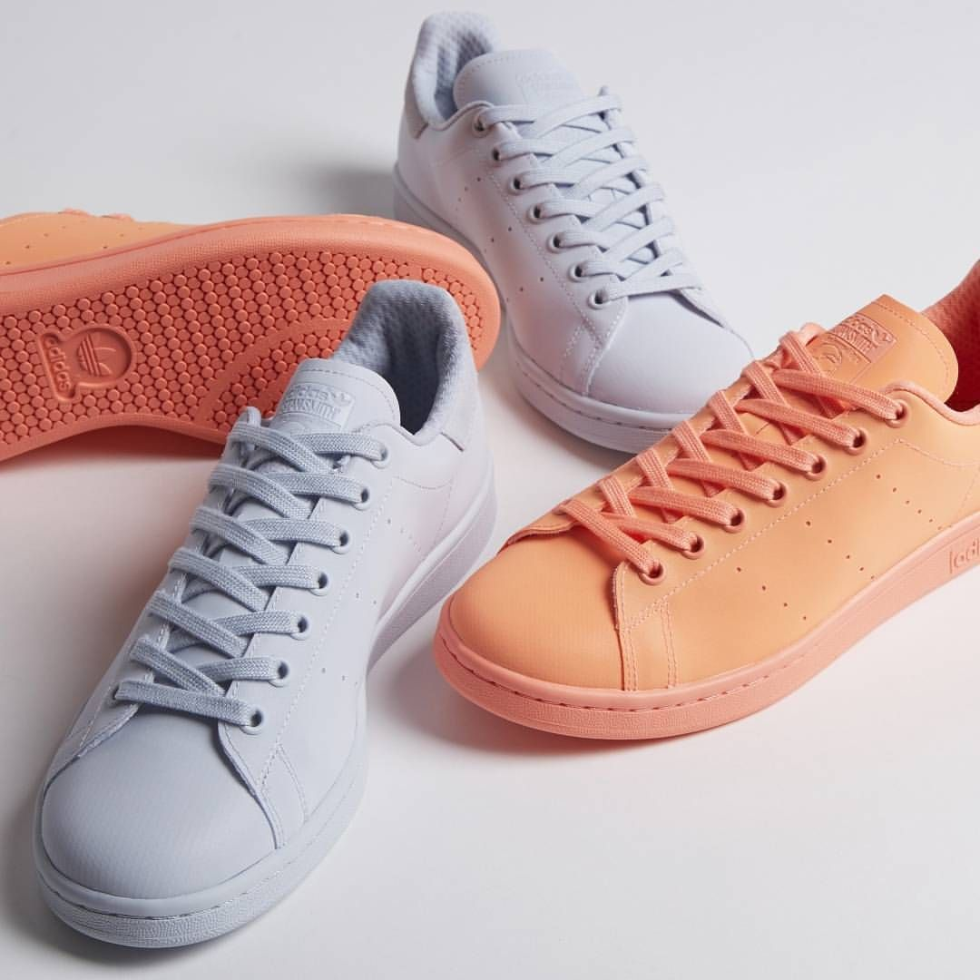 66a143c69ae993 What s your colour  The  adidasoriginals Stan Smith Adicolor (£65).  Available now.  adidas  stansmith