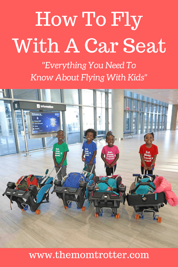 How To Fly On Frontier Airlines For 14 Each Way Flywithkids Travelmom Travelwithkids Kidsonaplane Themomtrotter Flying With Kids Can Be