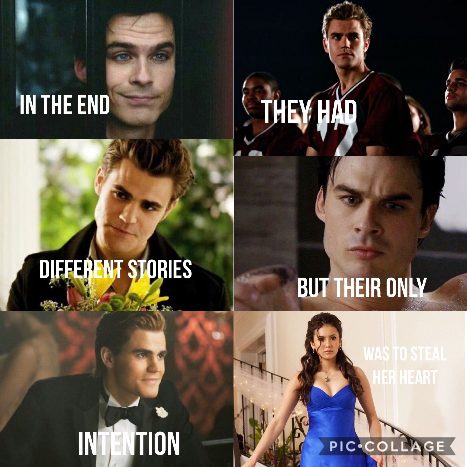 The Salvatore Brothers In