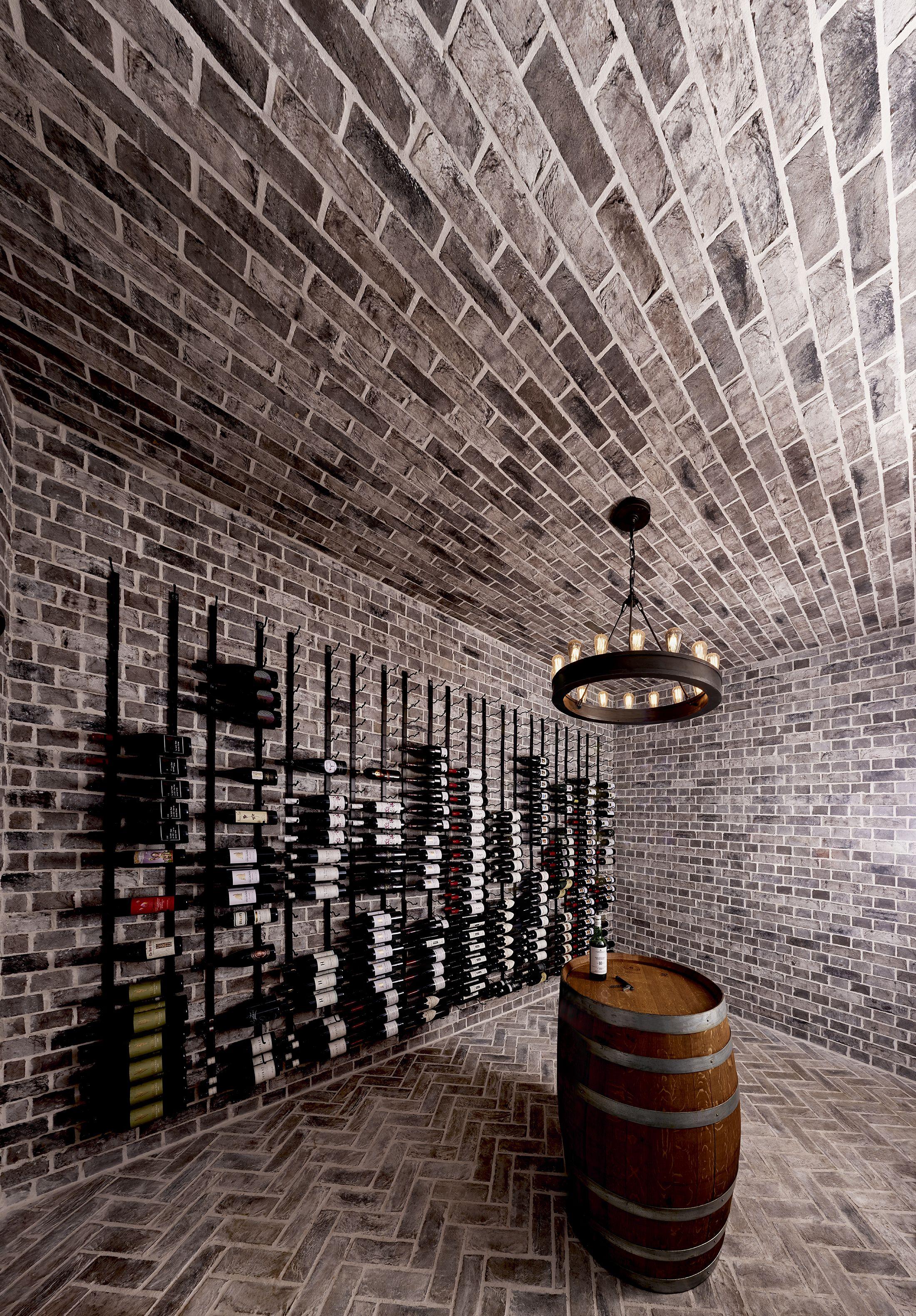 San Selmo Smoked Austral Bricks In 2020 Brick Works Brick Brick Wall