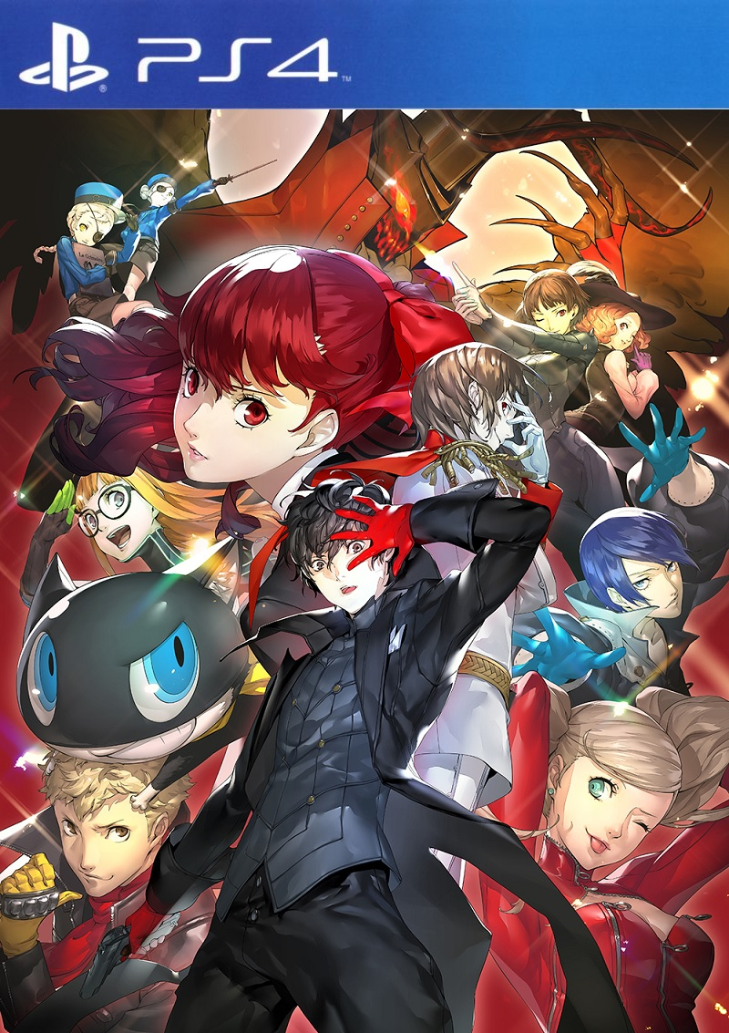 Persona 5 Royal Review With Atlus Bringing Persona 5 Royal To The West Is It Possible For This Already Great Rpg To Royal Wallpaper Persona Persona 5 Joker