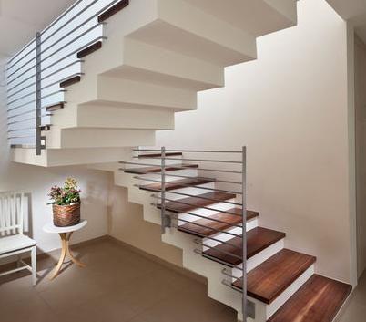 Escaleras de material buscar con google aquitectura for Construccion de escaleras interiores