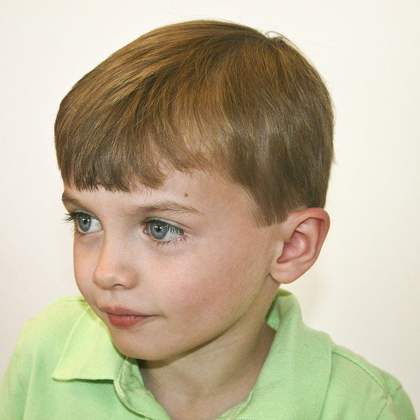 Little Boys And Girls Haircuts For 2014