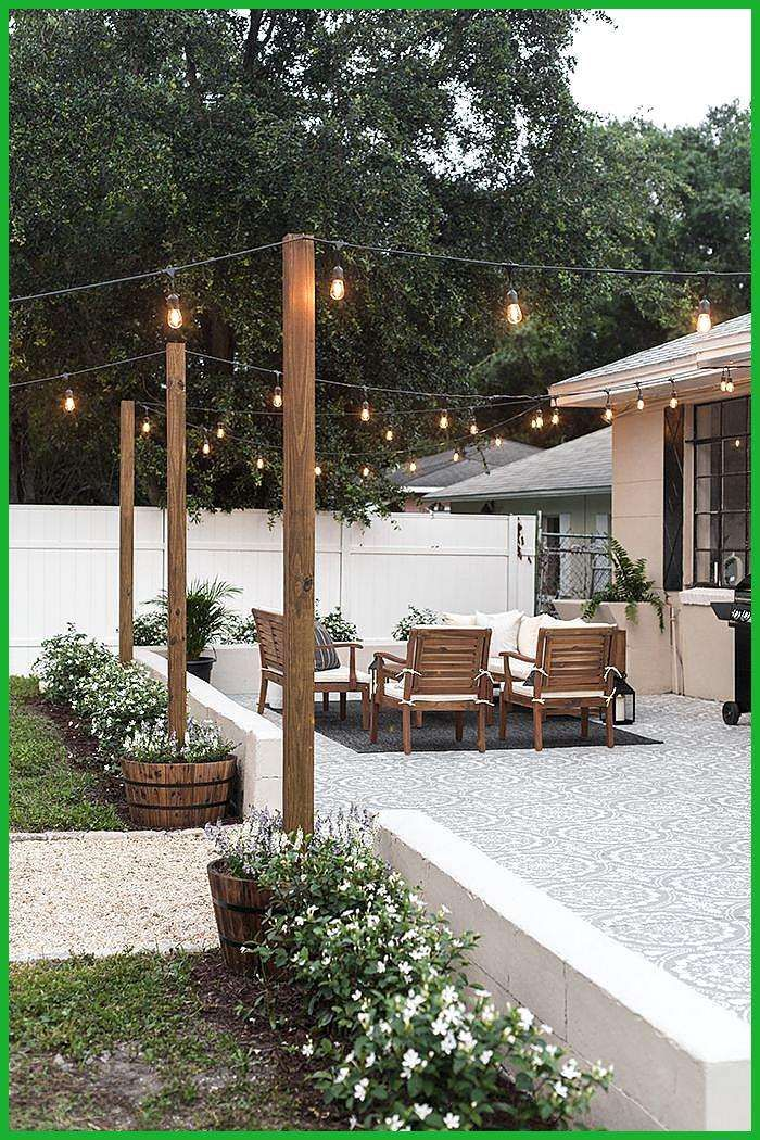 Backyard Makeover Reveal Riverside Retreat Backyard Makeover Reveal Riverside Retreat