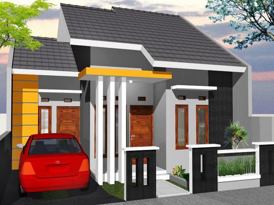 Renovasi Rumah Type 36 72 Menjadi 2 Lantai - Content