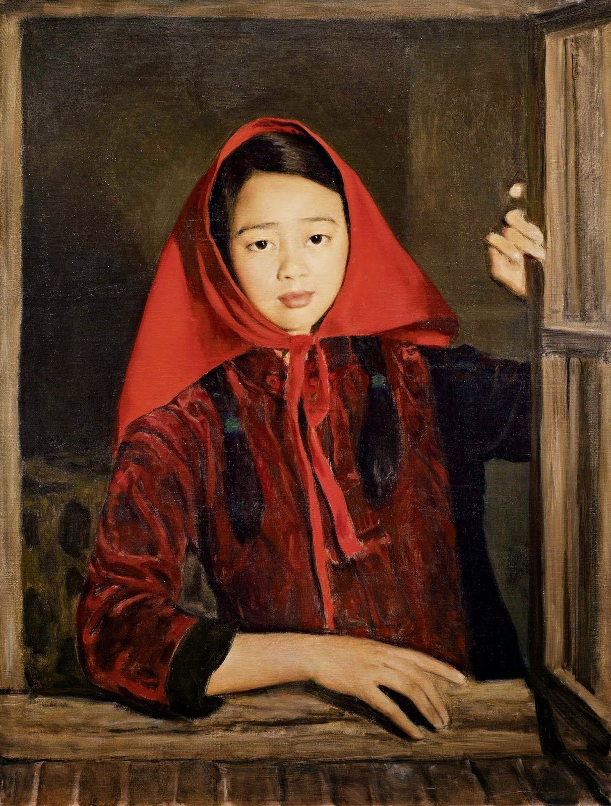 Yang feiyun arte pintura asiatica i pinterest calligraphy yang feiyun spiritdancerdesigns Image collections