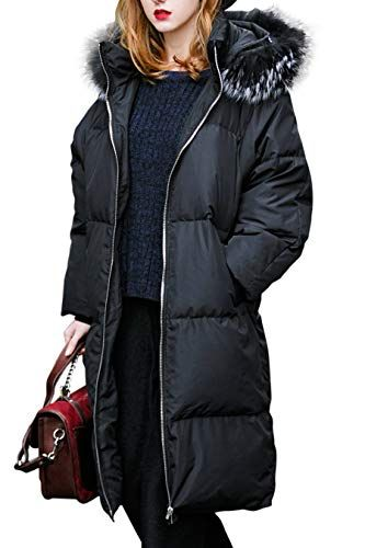 detailed look 0816b 406d8 Jacke Mantel Damen Daunenjacke Wintermantel Damen Steppjacke ...