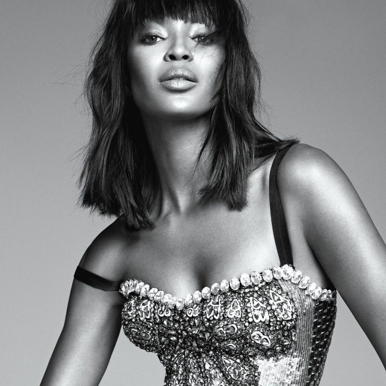 24 Hours with Naomi Campbell - A Day in the Life of Naomi Campbell