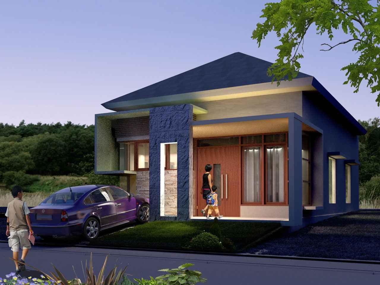 30 Contoh Gambar Rumah Minimalis Atap Datar Satu Lantai Desain Pin By Farikhatul Musaadah On Home Design Desain Desain Rumah Modern Desain Rumah
