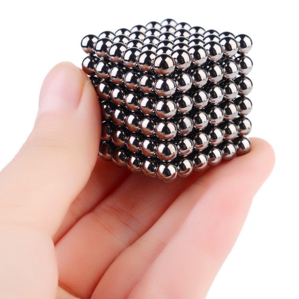 Magnetic Balls Desk Toy Fidget Boy Toys Pinterest Buckyballs Neocube 216pcs 3mm