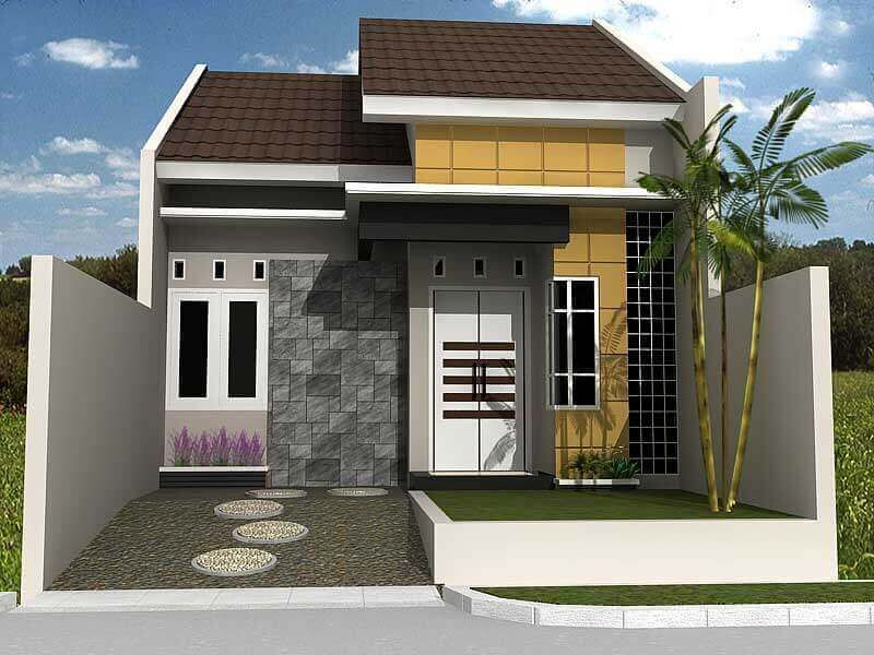30 Images A Simple Home Inspiration Cost Effective Neat Fast Dream Home Design Modern Minimalist House House Design