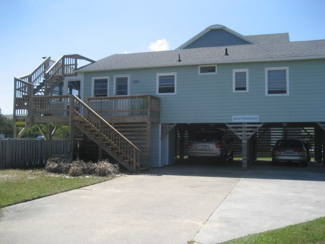 House vacation rental in South Nags Head Nags Head NC USA from