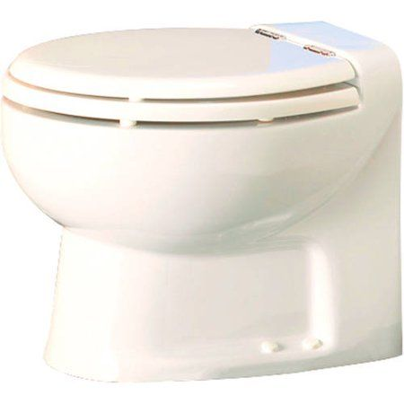 Astounding Tecma Silence Plus 2 Mode 12V Rv Toilet With Wall Switch Uwap Interior Chair Design Uwaporg