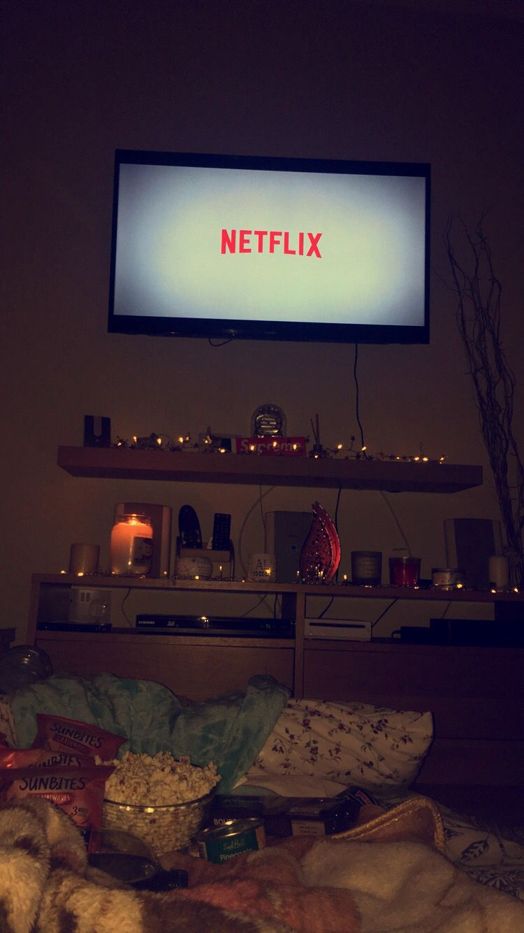netflix cosy nights Black aesthetic wallpaper, Aesthetic
