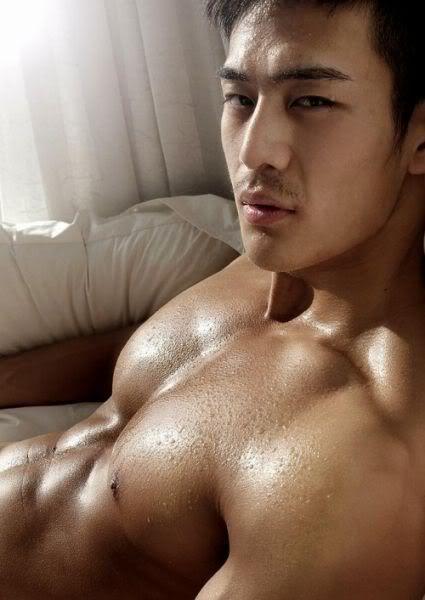Frei Homosexuell asiatische Männer