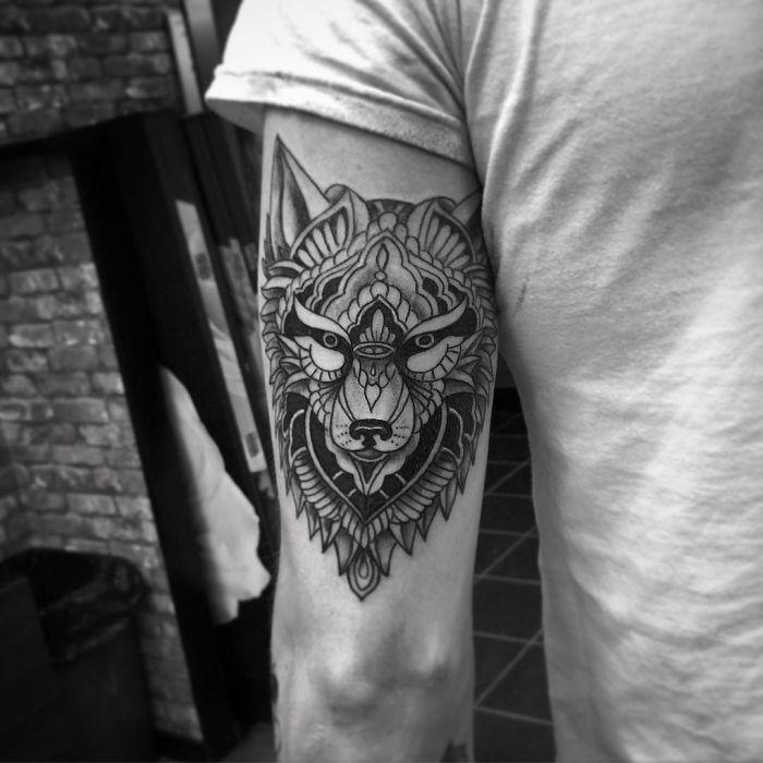 1001 Idee Pour Choisir Le Meilleur Tatouage Ethnique Tattoo