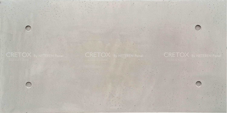 Fx 4002 Quattro Dorian Grey Cretox Concrete Panel 60 X 120 Cm Concrete Panel 7 Mm And 11 Mm Thickness Options Concrete Panel Concrete Wall Panels Concrete