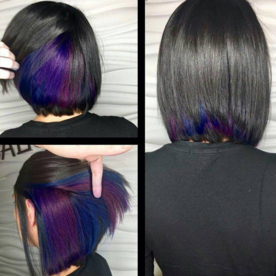 Cortes de pelo radicales para un nuevo look ame el to color