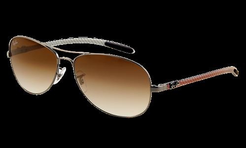 Ray-Ban Colleción Gafas De Sol - Carbon Fibre RB8301   Ray-Ban® Sitio  Oficial 59c98d7ce7
