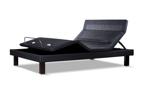 Best Ergomotion Adjustable Queen Bed Base Softide 8300 Black 400 x 300