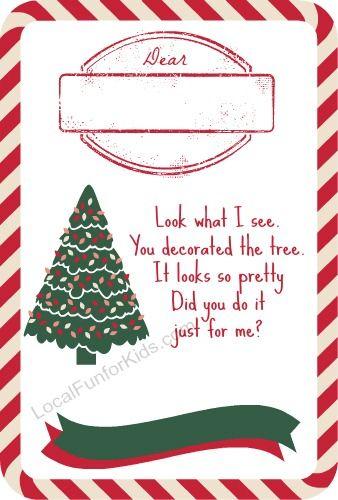 10 Free Elf On The Shelf Printable Poems Home Easy