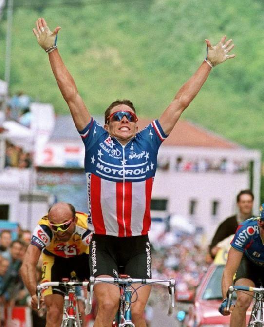 Tour De France Gallery 100 Editions In 100 Photos Tour De
