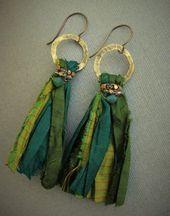 Photo of Jewerly boho diy sari silk 43 ideas  Jewerly boho diy sari silk 43 ideas #jewerl…