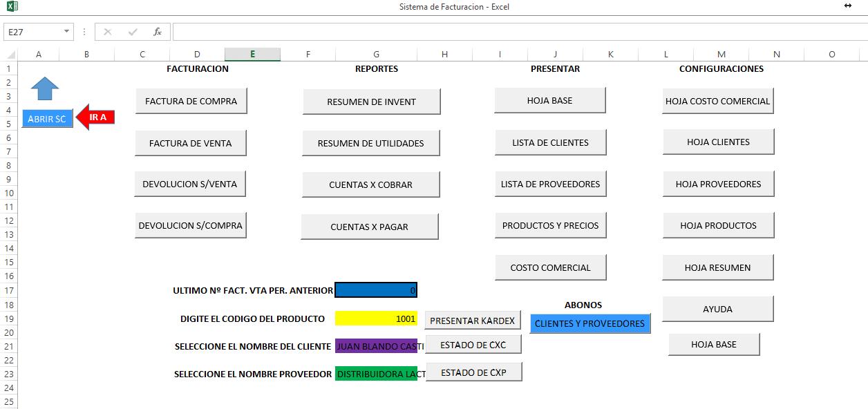 Moderno Plantilla De Cuentas Por Cobrar De Excel Inspiración ...
