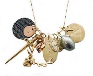51cbe56aa Inspired by: Jennifer Fisher | Bijoux | Jennifer fisher, Jewelry ...