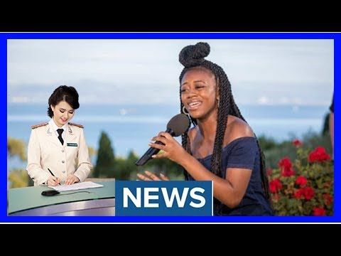 X Factor 2017 Rai Elle Williams Surprises At Judges Houses