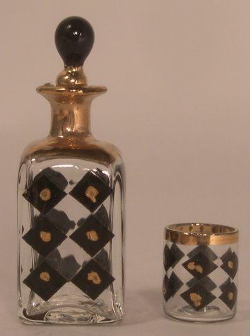 Miniature Single Liquor Bottle For the DOLLHOUSE Bar #9 1:12 Scale Miniatures